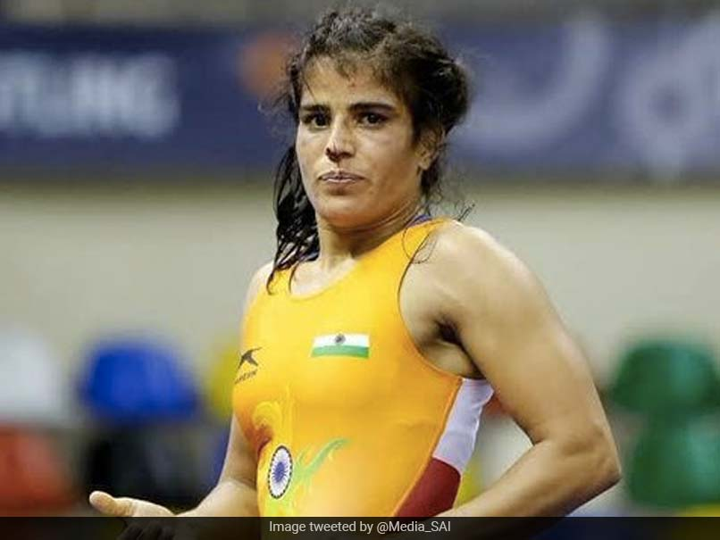 Tokyo Games: How Coach Paramjeet Yadav Changed Olympic-Bound Seema Bisla's Wrestling Career | Wrestling News