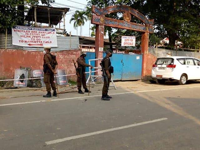 Video : Super Close In Bengal, Left Ahead In Kerala, DMK Edge In Tamil Nadu