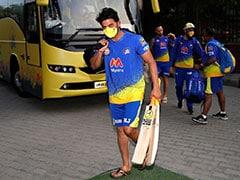 "IPL 2021: ""Not A Joke Anymore,"" Suresh Raina Tweets On India's COVID-19 Crisis"