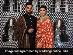 Lockdown Wedding On The Cards? Take Inspiration From Anushka Sharma's Reception Look