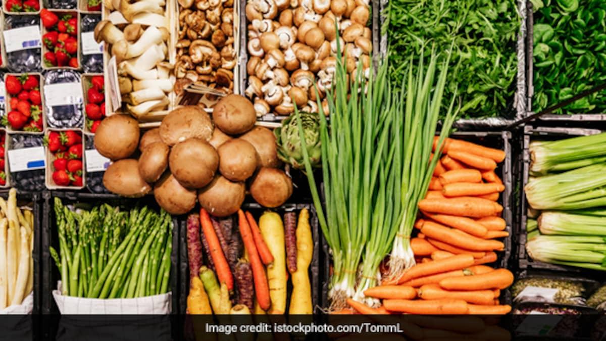एक स्वस्थ जीवन शैली की शुरुआत संतुलित आहार से होती है: इन 5 खाद्य पदार्थों को अपनी थाली में प्राप्त करें