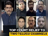 Video: Time To Set Limits Of Sedition, Says Supreme Court