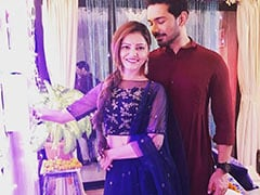 """""""Life Is Incomplete Without You"""": Abhinav Shukla For COVID+ Wife Rubina Dilaik, Recovering In Shimla"""