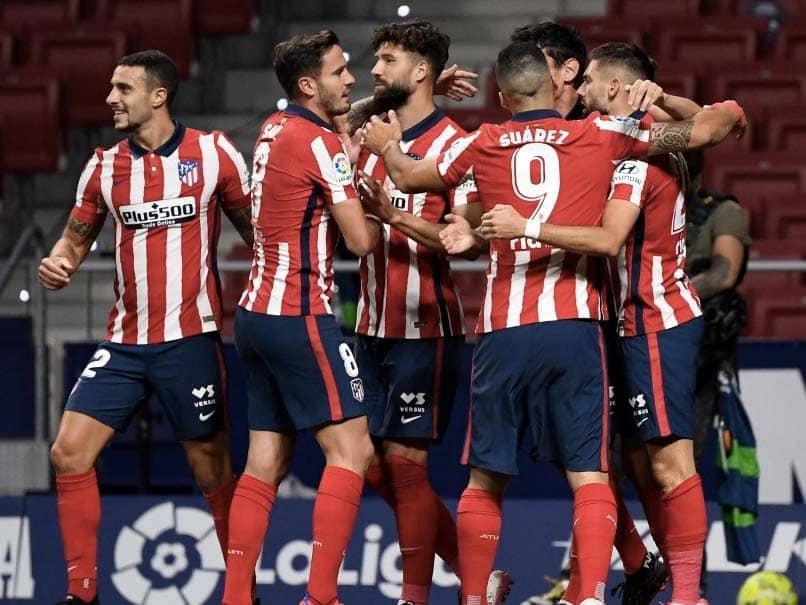 La Liga: Atletico Madrid Edge Closer To Title After Win Over Real Sociedad