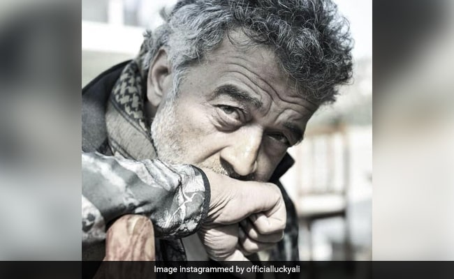 'Resting In Peace At Home,' Writes Lucky Ali After Rumours Of His Death