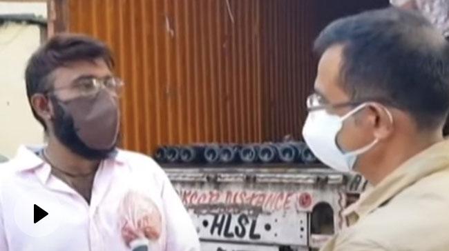 Mumbai covid 19 BMC model many ngo helps to get oxygen cylinders – मुंबई के NGO अब तक 4000 लोगों को दे चुके हैं ऑक्सीजन सिलेंडर वीडियो – हिन्दी न्यूज़ वीडियो एनडीटीवी ख़बर