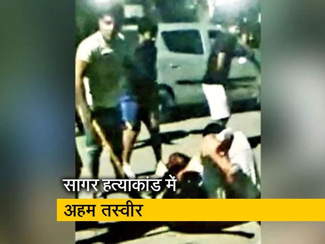 Videos : खुद हमला करते दिखे पहलवान सुशील कुमार, तस्वीर आई सामने