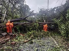 Cyclone Tauktae Weakens After Hitting Gujarat, 6 Dead In Maharashtra