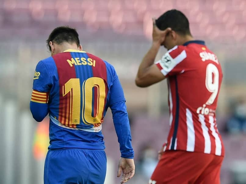 La Liga: Stalemate Between Atletico Madrid And Barcelona Hands Advantage To Real Madrid