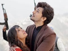 <I>Is Qadar</I>: Tulsi Kumar And Darshan Raval's Song Is A Smash Hit With Over 100 Million Views
