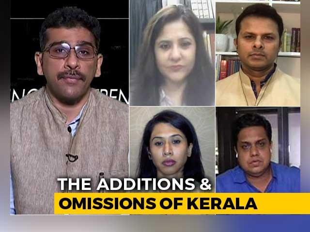 Video : Kerala Chief Minister Pinarayi Vijayan's Dramatic Cabinet Rejig Explained