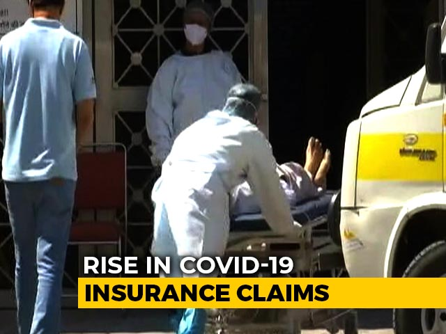 Video : After Battling Covid, Fight For Insurance Claims