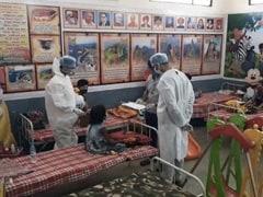 Centre's Rs 23,220 Crore Public Health Push With Focus On Children
