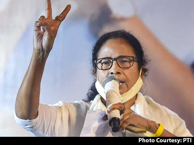 Video : Super Victory For Trinamool; DMK Wins; BJP In Assam; Left In Kerala