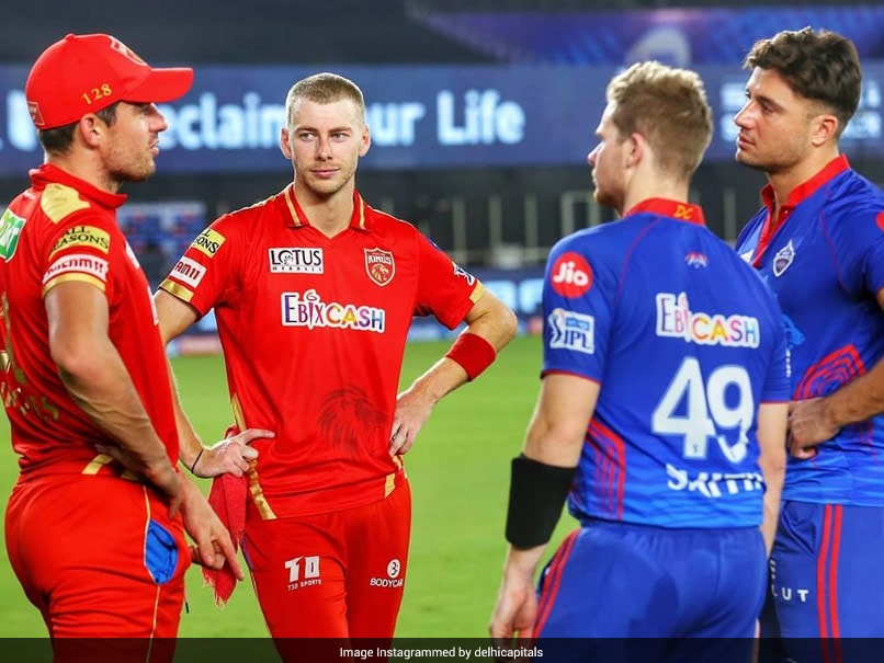 Australian IPL Cricketers Land In Sydney After Fleeing Covid-Hit India