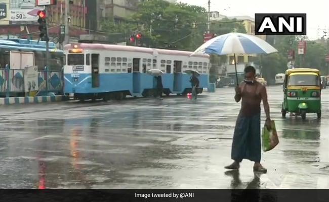 Thunderstorm, Heavy Rain In Kolkata And South Bengal; 3 Dead