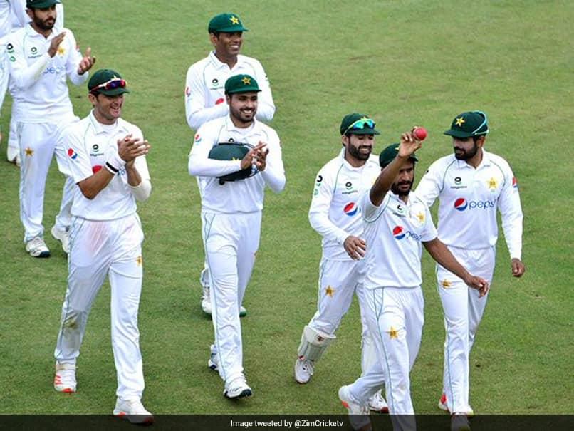 Zimbabwe vs Pakistan, 1st Test: Hasan Ali Stars As Pakistan Thrash Zimbabwe By An Innings And 116 Runs