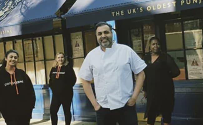 कोरोना काल में खुलेगा ये रेस्टोरेंट, मालिक ने कहा, लॉकडाउन में नहीं करेंगे बंद, जानें- वजह
