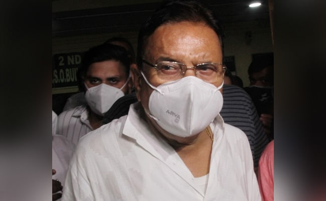 'We Are Bad Men But Not Those Two': Arrested Trinamool MLA Targets BJP