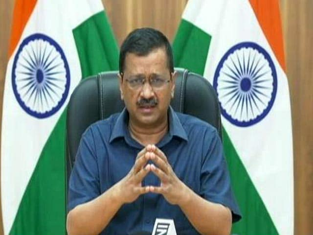Video : Delhi Covid Lockdown To Ease From Monday