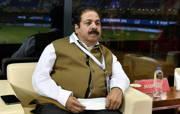 Lack Of Foreign Players Wont Stop Us From Hosting IPL, Says Rajiv Shukla