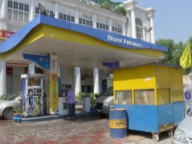Petrol-Diesel Price Today : तेल के दामों में आग, आज भी बढ़े दाम, इन शहरों में पेट्रोल 100 के पार
