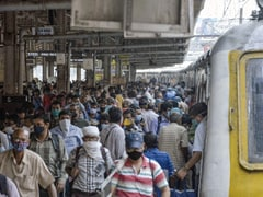 1,952 Employees Have Died Of Covid Till Now, 1,000 Infected Daily: Railways