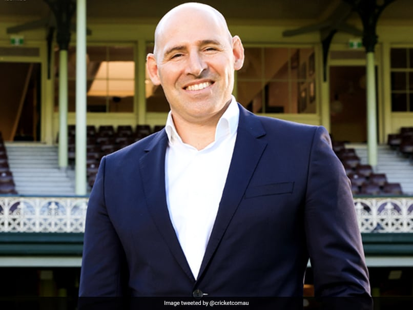 Nick Hockley Confirmed As Cricket Australia CEO After Interim Role For A Year