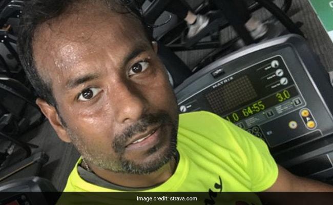 'India Still Needs Oxygen':  Athlete Takes 10km Running Challenge For 100 Days