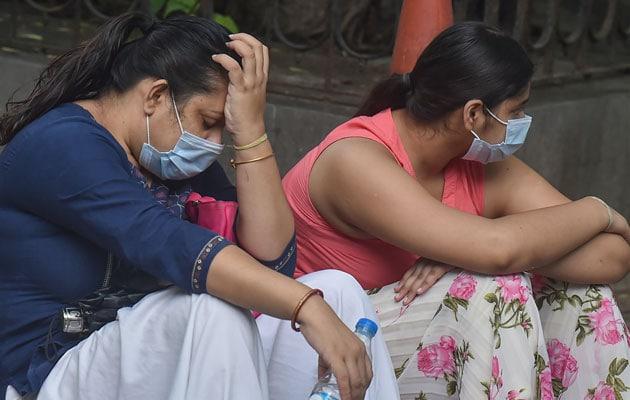 Odisha: Death Of Bride From Covid-19 After Five Days Of Marriage, Fear Of Infection Spreading People Involved In Marriage – ओडिशा: शादी के पांच दिन बाद Covid-19 से दुल्हे की मौत, विवाह में शामिल कई लोगों में संक्रमण फैलने की आशंका