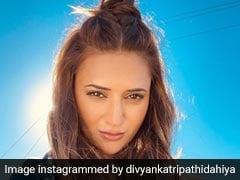 <i>Khatron Ke Khiladi</i>: How Stunning Is Divyanka Tripathi In This Pic?