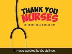 International Nurses Day 2021: Thank You Nurses, Our Everyday Heroes