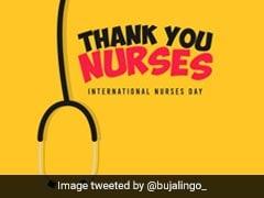 International Nurses Day 2021: Thank You Nurses, Our Everyday Heroes
