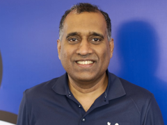Mohan Kumar, Head Of Michelin India Passes Away