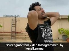 Anil Kapoor's Verdict On Kunal Kemmu's ROFL Rendition Of <i>Tezaab</i> Hit Song