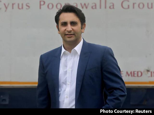 "Video : ""Good Scientific Decision"": Adar Poonawalla On Longer Gap Between Jabs"