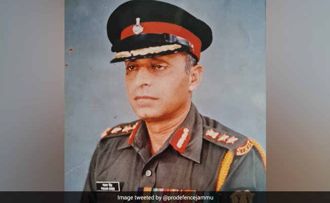 Colonel Panjab Singh, 1971 War Hero, Dies Due To Post-Covid Complications