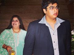 "Why Arjun Kapoor ""Hated Every Bit"" Of Mother's Day"
