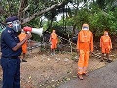Jharkhand On High Alert, Evacuation On As Cyclone Yaas May Reach State Tonight
