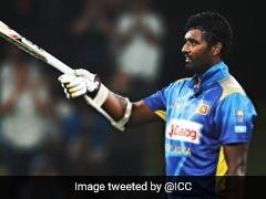 Sri Lanka All-Rounder Thisara Perera Bids Adieu To International Cricket