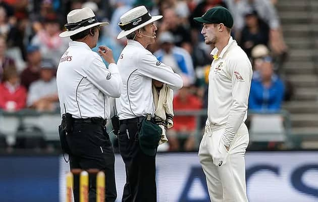 Did Aussie Bowlers Know About Ball-Tampering Tactics? Bancroft Answers