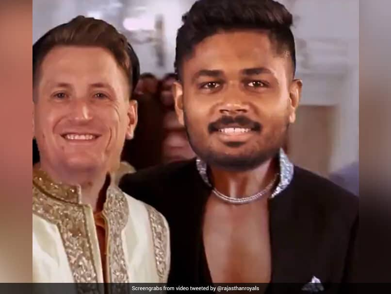 With IPL 2021 Set To Resume In UAE, Rajasthan Royals Post Hilarious Video Featuring A Bollywood Movie. Watch