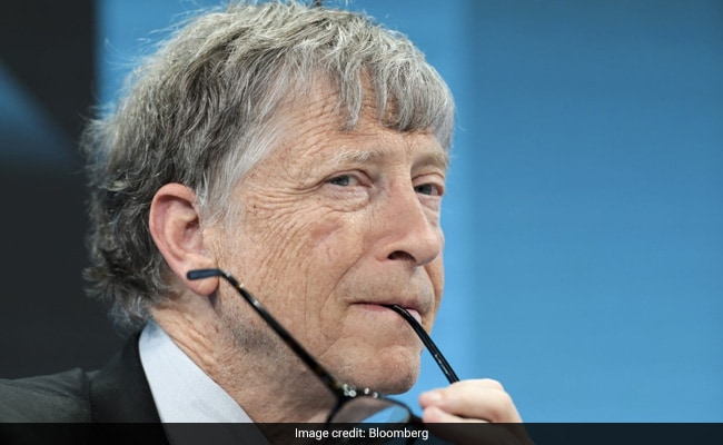 Bill Gates Quit Board As Microsoft Investigated His Affair With Employee