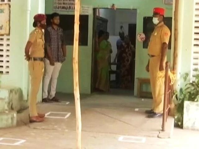 Video : Assam Election Results 2021: Counting Of Votes Today Amid Strict Covid Protocol