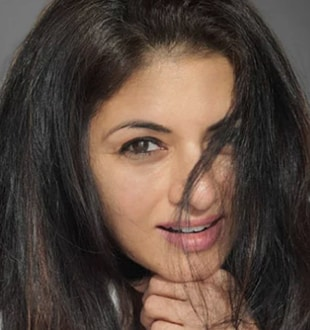 What Is Bhagyashree's 'Perfect Solution' To Beat The Heat - Find It Here