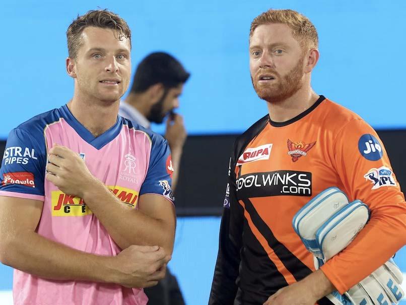 "England Won't ""Force"" Quarantining IPL Stars Back For New Zealand Test Series | Cricket News"