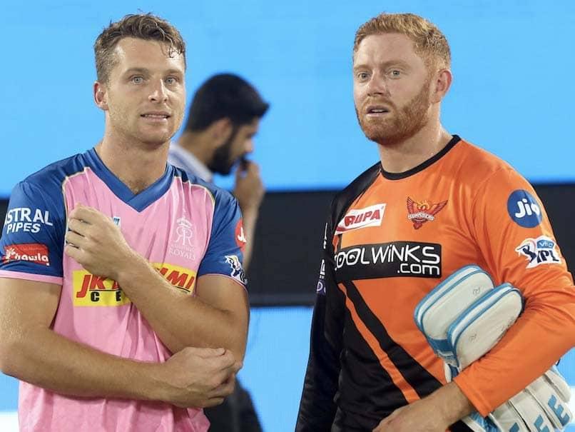 "England Wont ""Force"" Quarantining IPL Stars Back For New Zealand Test Series"