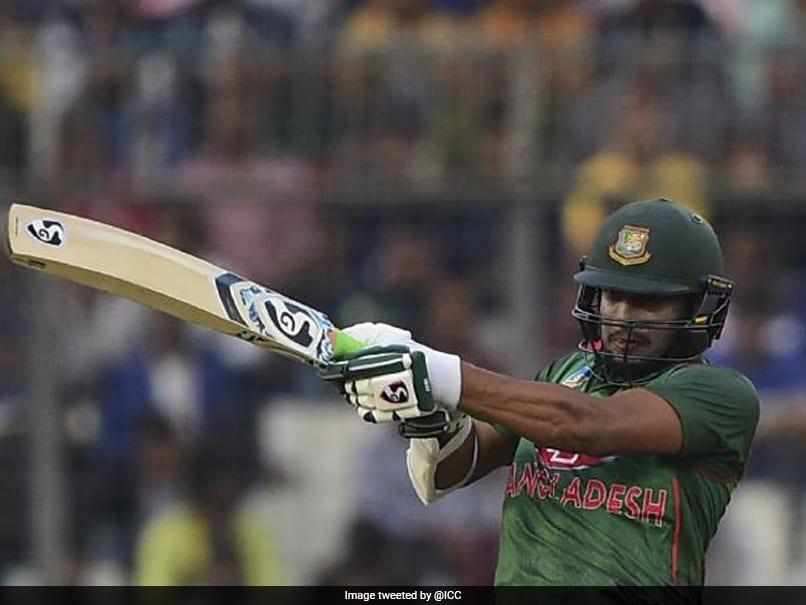 BAN vs SL: Shakib Al Hasan Returns As Bangladesh Name Squad For First Two ODIs vs Sri Lanka