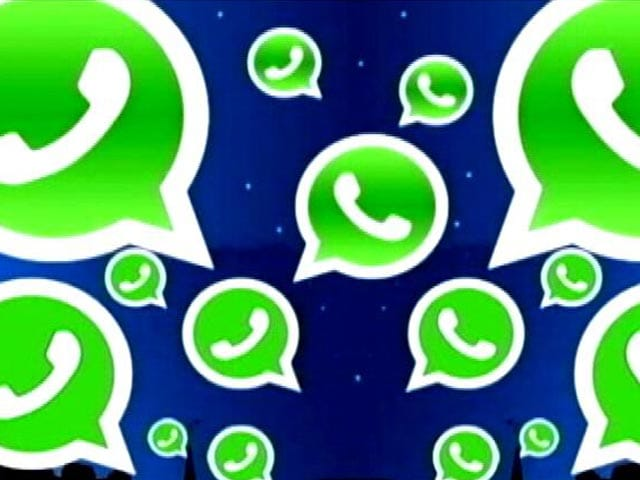 Video : Top News Of The Day: Facebook's WhatsApp Takes Centre To Court