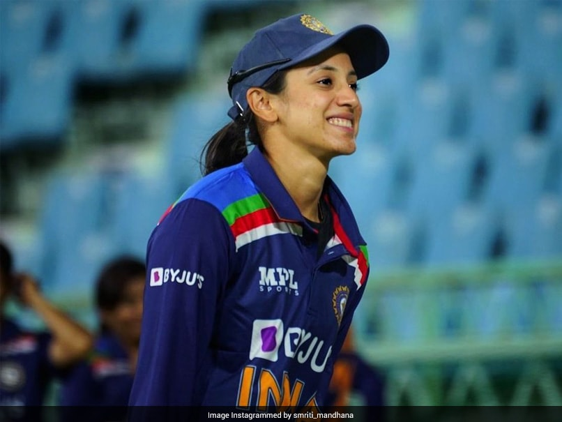 BCCI Announces Annual Contracts For Womens Team, 3 Players In Top Bracket